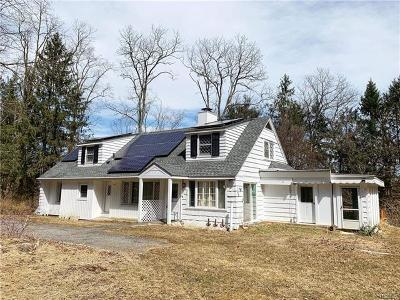 Westchester County Single Family Home For Sale: 5 Lakeview Drive