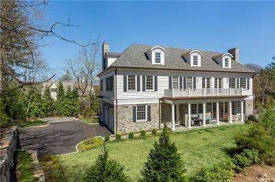 Westchester County Single Family Home For Sale: 28 Rectory Lane