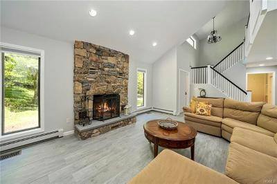 Brewster Single Family Home For Sale: 301 Foggintown Road