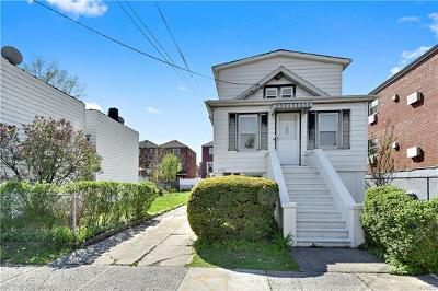 Bronx Multi Family 2-4 For Sale: 2739 Yates Avenue