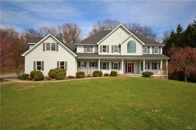 Dutchess County Single Family Home For Sale: 10 Settlers Court