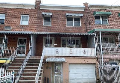 Multi Family 2-4 For Sale: 1042 East 223rd Street