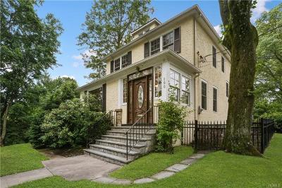 Scarsdale Single Family Home For Sale: 300 Boulevard