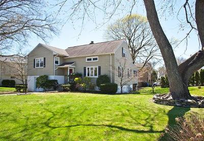 Eastchester Single Family Home For Sale: 12 Dorchester Road