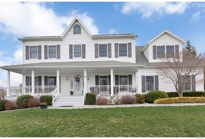 Ossining Single Family Home For Sale: 7 Gualtiere Lane