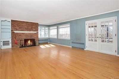 Westchester County Single Family Home For Sale: 9 Whippoorwill Lane