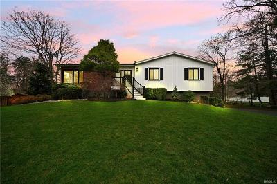 New City Single Family Home For Sale: 4 Brookline Circle