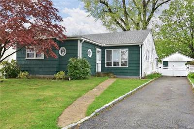 Yonkers Single Family Home For Sale: 179 Croydon Road