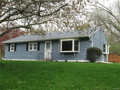 Newburgh Single Family Home For Sale: 45 Windwood Drive
