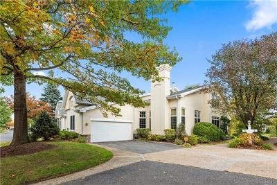 Westchester County Single Family Home For Sale: 9 Doral Greens Drive West