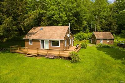 Delaware County Single Family Home For Sale: 1414 Park Hill Road