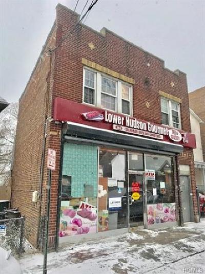 Commercial For Sale: 363 Warburton Avenue