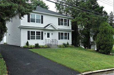 Yonkers Single Family Home For Sale: 26 Newkirk Road