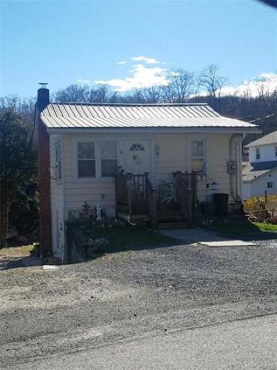Putnam County Multi Family 2-4 For Sale: 8 Interlaken Road