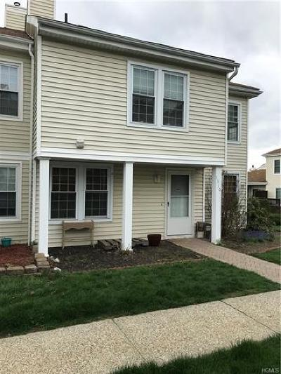 Chester Condo/Townhouse For Sale: 1310 Whispering Hills