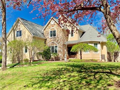Spring Valley Single Family Home For Sale: 33 Midway Road