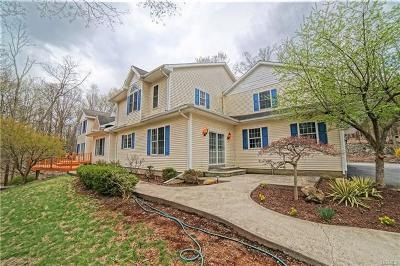 Washingtonville Single Family Home For Sale: 23 Round Hill Road