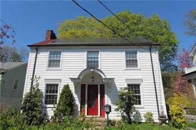 Yonkers Single Family Home For Sale: 17 Ridge Road
