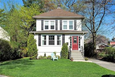 Pelham NY Single Family Home For Sale: $669,000