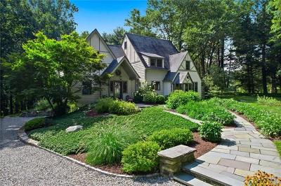 Carmel Single Family Home For Sale: 59 Stebbins Road
