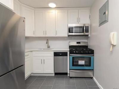Westchester County Co-Operative For Sale: 3 Remsen Road #2J
