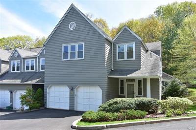 Irvington Single Family Home For Sale: 34 Richmond Hill