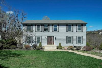 Brewster Single Family Home For Sale: 21 Blossom Lane