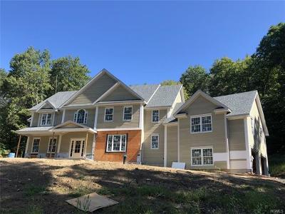 Westchester County Single Family Home For Sale: 149 Pines Bridge Road