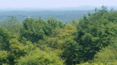 Wurtsboro Residential Lots & Land For Sale: Upper Road