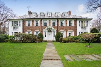 Westchester County Single Family Home For Sale: 80 Lyncroft Road