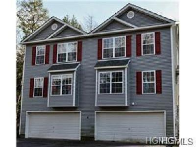 Fallsburg Multi Family 2-4 For Sale: 9 Pine Top