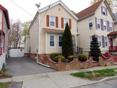 Dutchess County Single Family Home For Sale: 165 Cannon Street