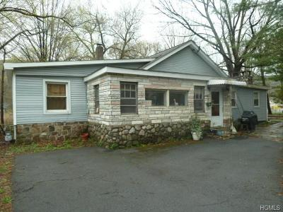 Greenwood Lake Multi Family 2-4 For Sale: 1187 State Route 17a