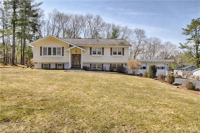 Forestburgh Single Family Home For Sale: 15 Black Brook Drive