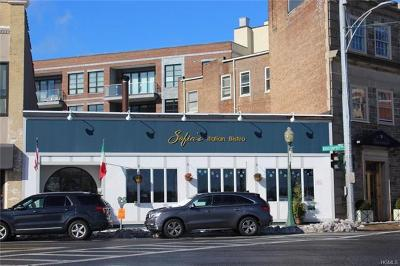 Mamaroneck Commercial For Sale: 100 West Boston Post Road