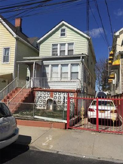 Multi Family 2-4 For Sale: 4715 Richardson Avenue