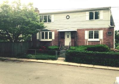 Yonkers Rental For Rent: 15 Lennon Avenue #2