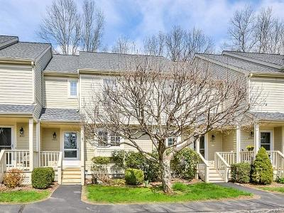 Brewster Condo/Townhouse For Sale: 4002 Buttonwood Lane