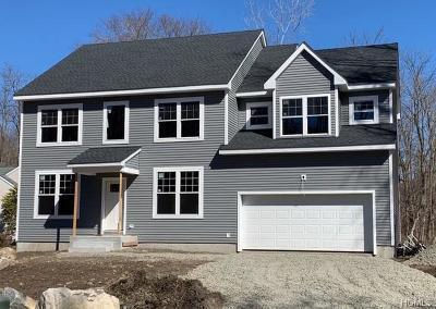 Single Family Home For Sale: 273 Landmark Court