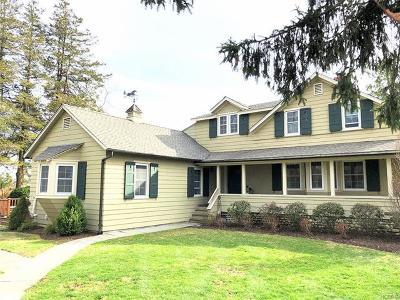 Mahopac NY Single Family Home For Sale: $539,000