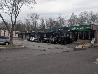 Nanuet Commercial For Sale: 28 North Middletown Road