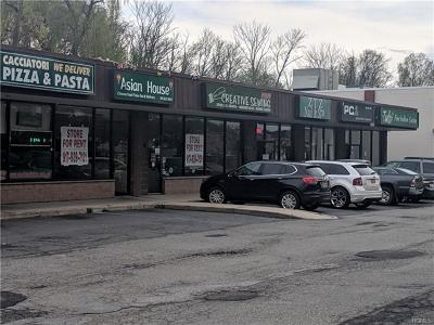 Nanuet Commercial For Sale: 30a North Middletown Road