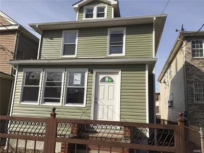 Single Family Home For Sale: 4111 Bronxwood Avenue