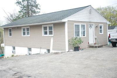 Bedford Hills NY Multi Family 2-4 For Sale: $359,000