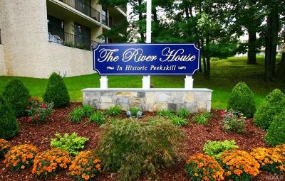 Westchester County Co-Operative For Sale: 150 Overlook Avenue #5P