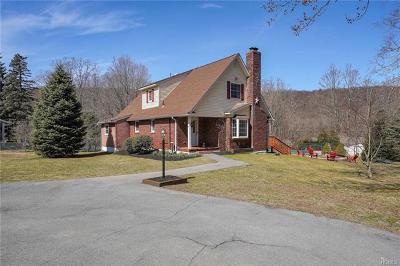 Monroe Single Family Home For Sale: 467 Nelson Road