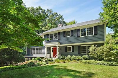 Westchester County Single Family Home For Sale: 113 Warren Street