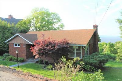 Orange County, Sullivan County, Ulster County Rental For Rent: 25 Grandview Avenue