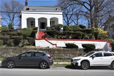 Yonkers Rental For Rent: 80 Aka 110 Rumsey Road