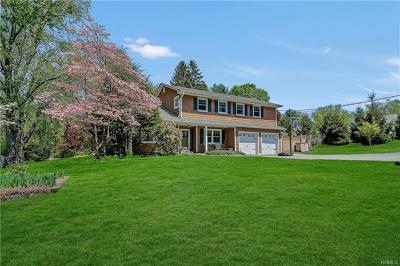 Single Family Home For Sale: 1384 Ellen Lane